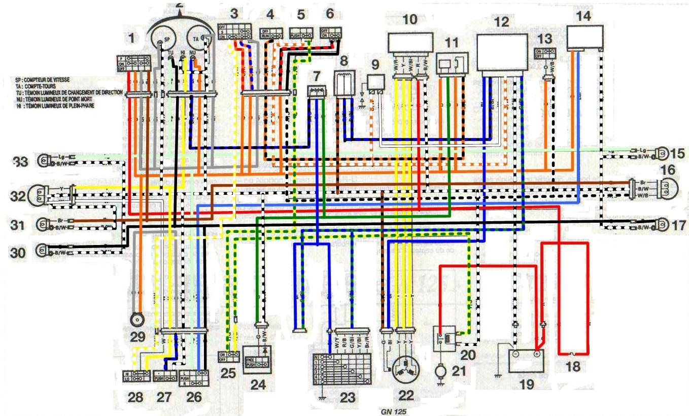 suzuki bandit wiring diagram evacuation route map template, Wiring diagram