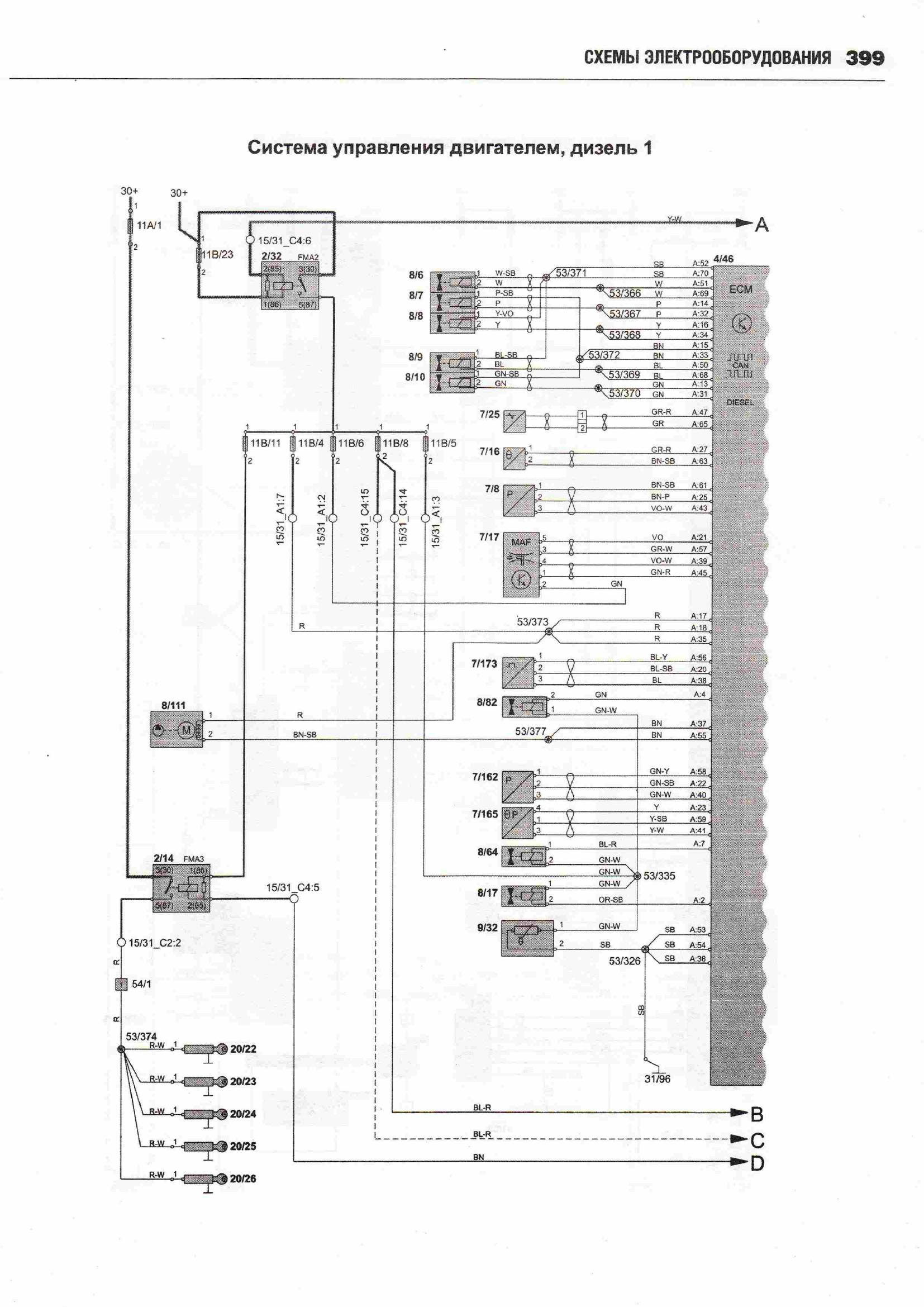 2004 Volvo Xc90 Wiring Diagram All Kind Of Diagrams 2005 2003 S60 S80 Pdf Odicis C70 Roof Xc70 Electrical
